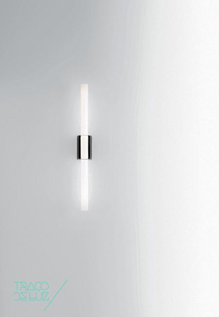 Traço de Luz Candeeiro de chão Prandina LIN