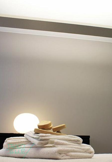 Glo-Ball Basic, candeeiro de mesa da marca Flos, na Traço de Luz iluminação, Portugal