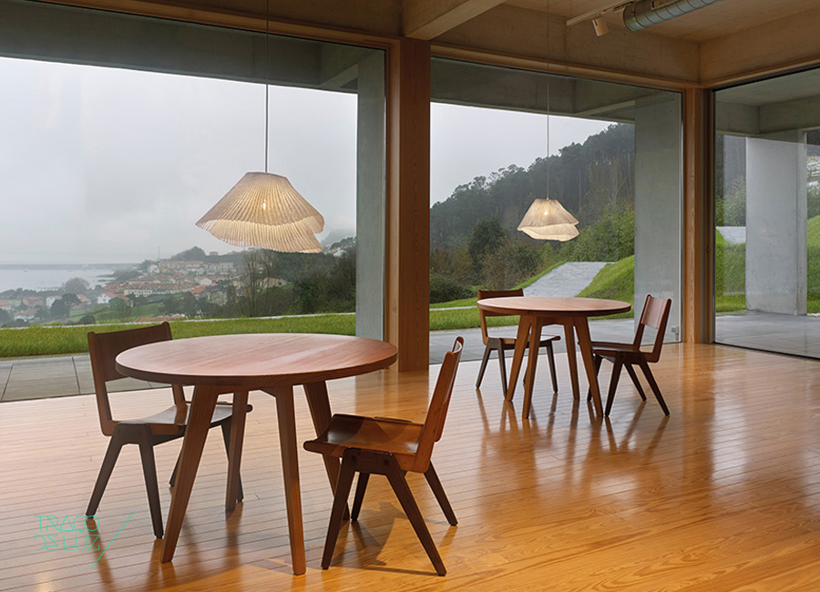 Arturo Alvarez Tempo Andante Vivace Lamps Candeeiros Decoração Traço de Luz
