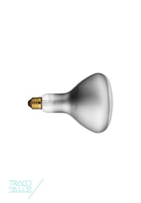 Lâmpada para o candeeiro de teto Parentesi da marca Flos, na Traço de Luz iluminação, Portugal