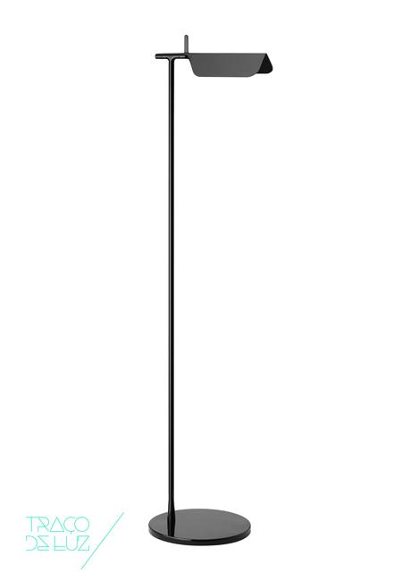 Traço de Luz Tab F Flos Edward Barber & Jay Osgerby Preço Venda Loja Online Iluminação Candeeiro de mesa de leitura Porto Portugal Entrega imediata