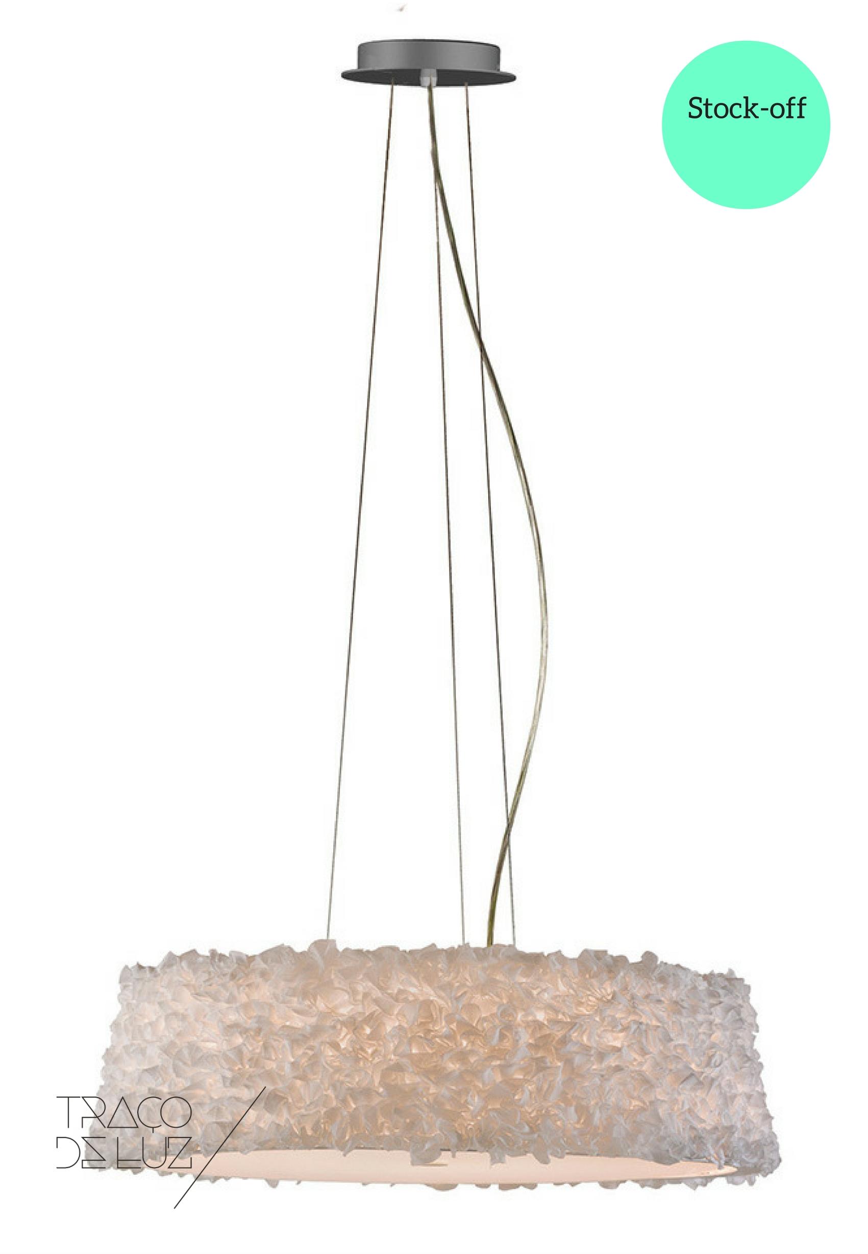 Traço de Luz Stock-off Iluminação Arturo Alvarez Miuu Comprar Online Buy