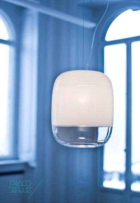 Traço de Luz Prandina Candeeiro Iluminação Lighting Luminaria Design Arquitectura Interiores Projecto Construção Decoração LED Comprar Loja Shop Online Buy Portugal