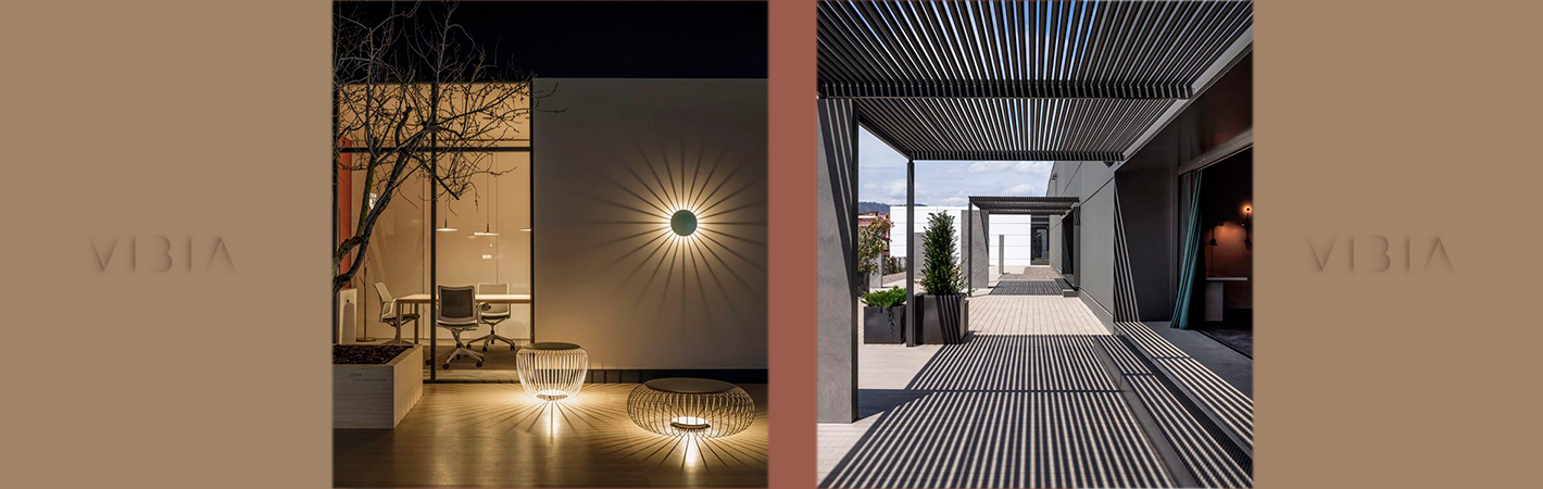 showroom vibia